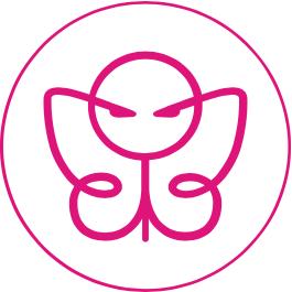 Logo EtherEgo de Prokov Éditions