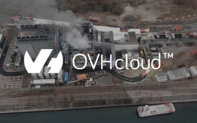 Perturbations suite à l'incendie chez OVHCloud