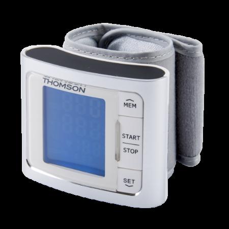 Tensiomètre de poignet connecté Thomson