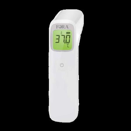 Thermomètre connecté ForaCare