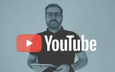 Vidéo Youtube #1 : présentation de l'agence conseil iMedica