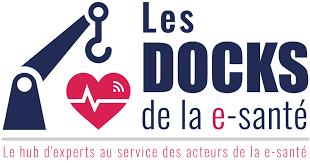 logo les docks de la e-santé