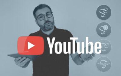 Vidéo Youtube #2 : présentation de la Suite MédiStory 4
